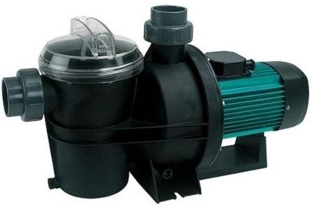 Depuradoras de piscinas for Bomba de agua para piscina