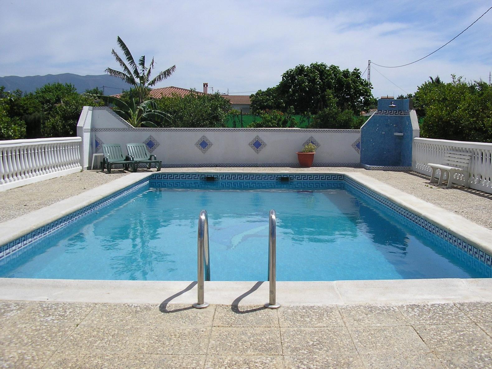 Mantenimiento de piscinas - Piscinas para casas ...
